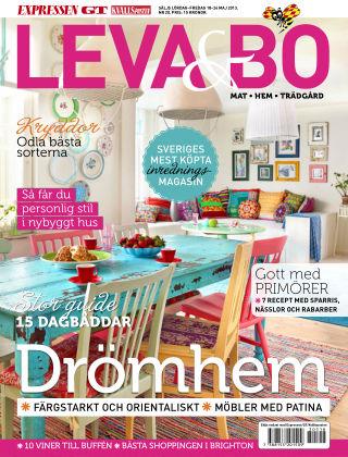 Leva & Bo 2013-05-18