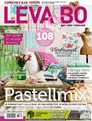 Leva & Bo 2013-03-30