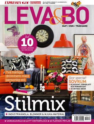 Leva & Bo 2013-01-19