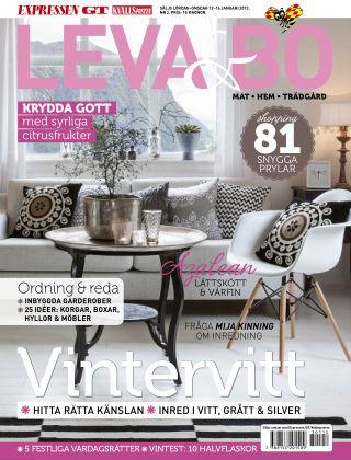 Leva & Bo 2013-01-12