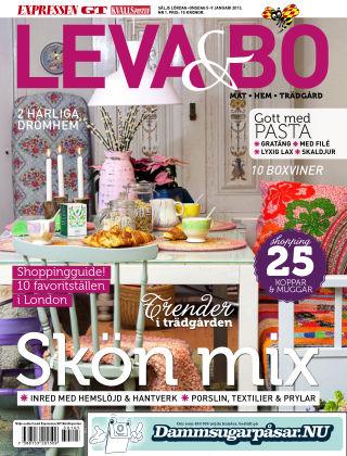 Leva & Bo 2013-01-05