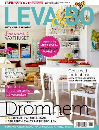 Leva & Bo 2013-06-29