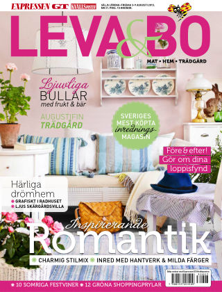 Leva & Bo 2013-08-03