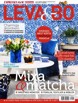 Leva & Bo 2013-08-24
