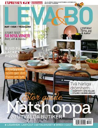 Leva & Bo 2013-09-28