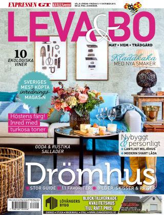 Leva & Bo 2013-10-05