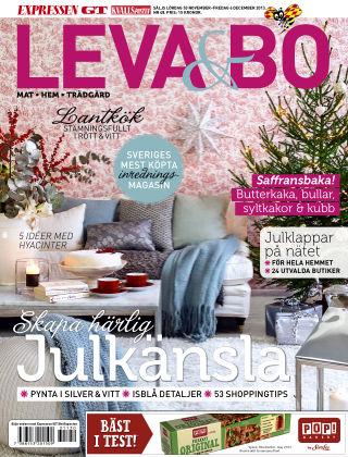 Leva & Bo 2013-11-30