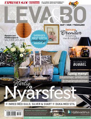 Leva & Bo 2013-12-28