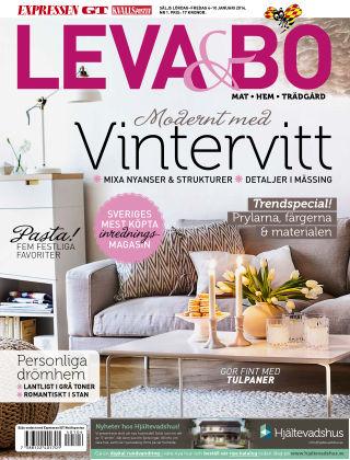 Leva & Bo 2014-01-04