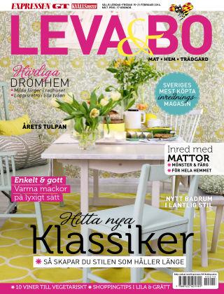 Leva & Bo 2014-02-15