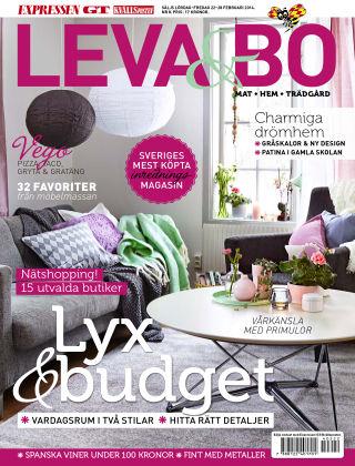 Leva & Bo 2014-02-22