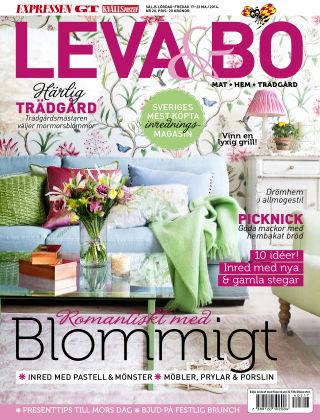 Leva & Bo 2014-05-17