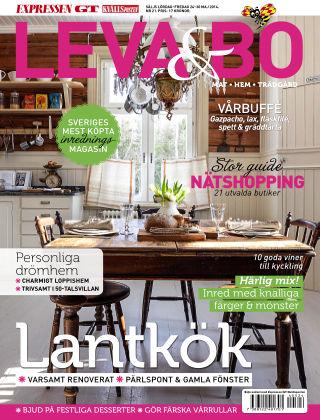 Leva & Bo 2014-05-24
