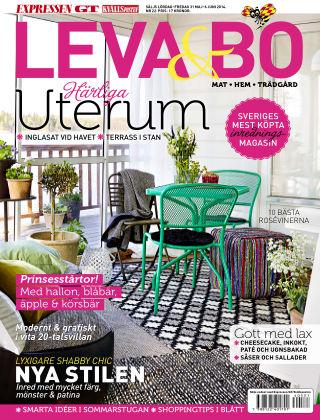 Leva & Bo 2014-05-31