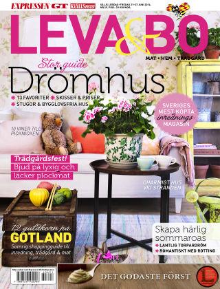 Leva & Bo 2014-06-21