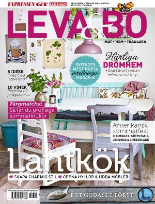 Leva & Bo 2014-06-28