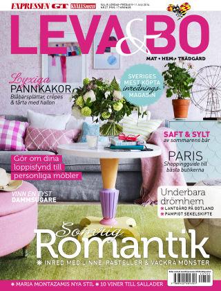 Leva & Bo 2014-07-05