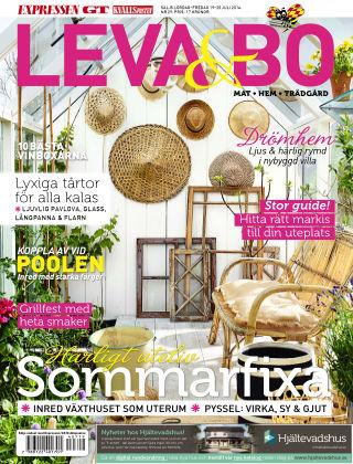 Leva & Bo 2014-07-19