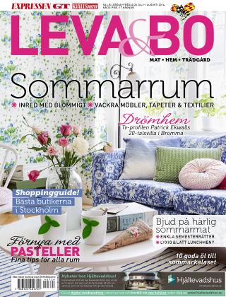 Leva & Bo 2014-07-26