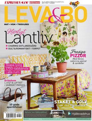 Leva & Bo 2014-08-02