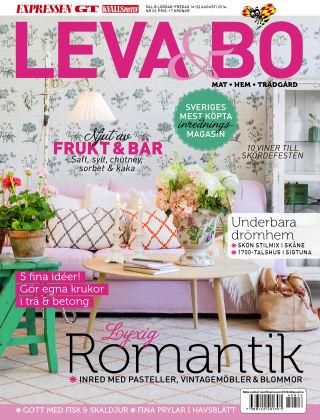 Leva & Bo 2014-08-16