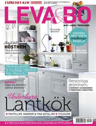 Leva & Bo 2014-09-20