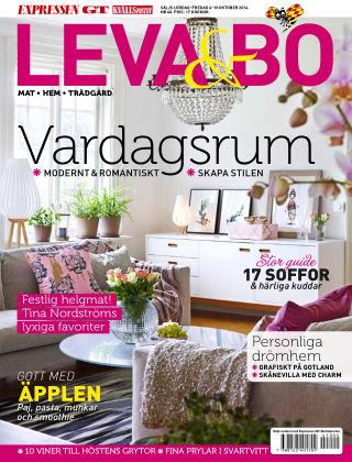 Leva & Bo 2014-10-04