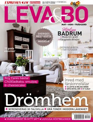 Leva & Bo 2014-10-11