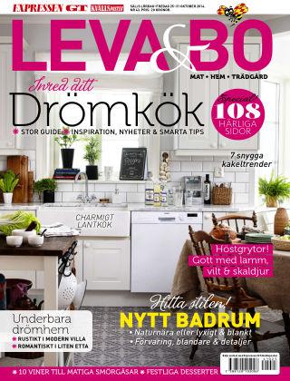 Leva & Bo 2014-10-25
