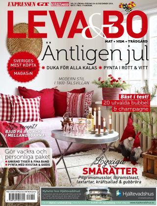 Leva & Bo 2014-12-20
