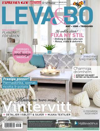 Leva & Bo 2015-01-03