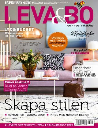 Leva & Bo 2015-01-24