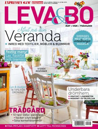 Leva & Bo 2015-05-16