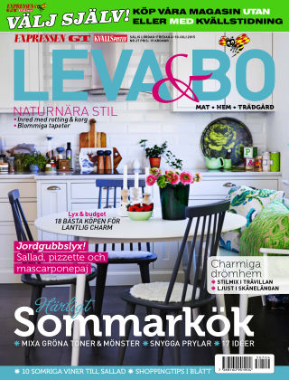 Leva & Bo 2015-07-04