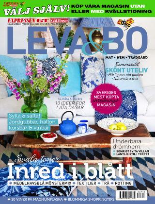 Leva & Bo 2015-07-18