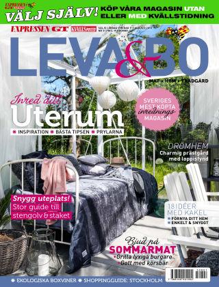 Leva & Bo 2015-08-01