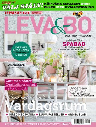 Leva & Bo 2015-08-29