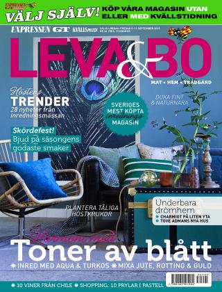 Leva & Bo 2015-09-05