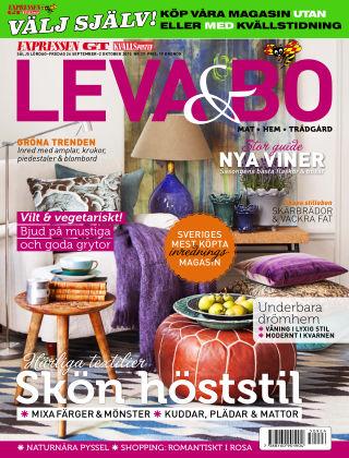 Leva & Bo 2015-09-26
