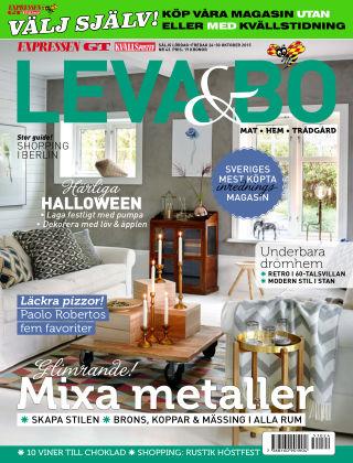 Leva & Bo 2015-10-24