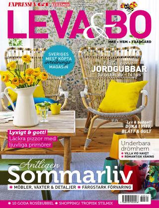 Leva & Bo 2016-05-21