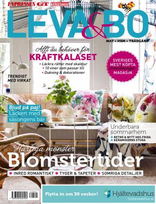 Leva & Bo 2016-08-06