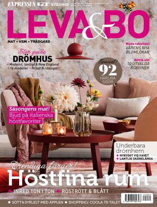Leva & Bo 2016-10-01