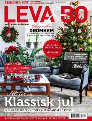 Leva & Bo 2016-12-17