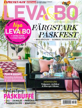 Leva & Bo 2017-04-08