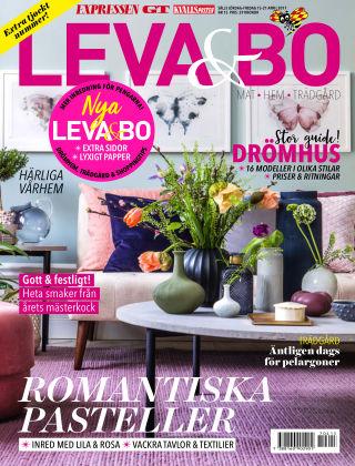 Leva & Bo 2017-04-15
