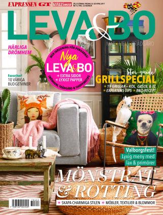 Leva & Bo 2017-04-22