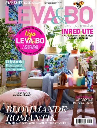 Leva & Bo 2017-05-06