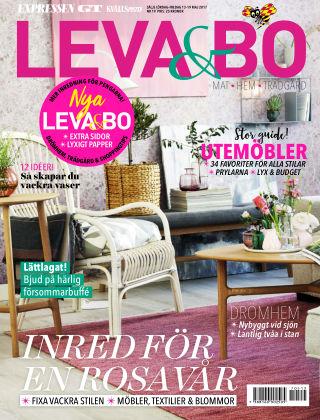 Leva & Bo 2017-05-13