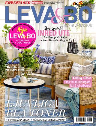 Leva & Bo 2017-05-27